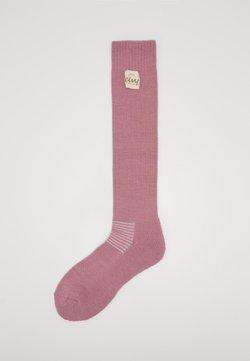 Eivy - UNDERKNEE SOCKS - Kniestrümpfe - light pink