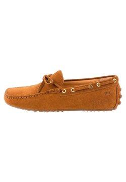 PRIMA MODA - VADO  - Bootsschuh - brown