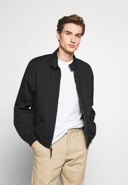 Polo Ralph Lauren - CITY - Giubbotto Bomber - black