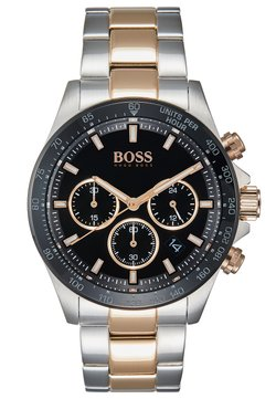 BOSS - Montre à aiguilles - silver-coloured
