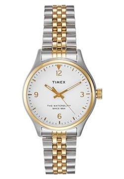 Timex - WATERBURY BRACELET DIAL - Montre - silver-coloured