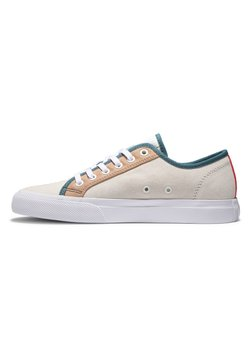 DC Shoes - Sneakers laag - off white