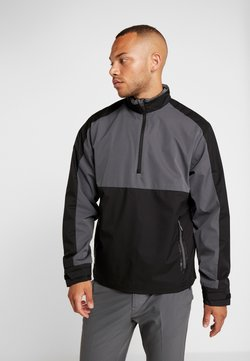 Callaway - BLOCK  WINDJACKET - Trainingsjacke - caviar