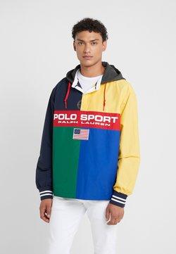 Polo Ralph Lauren - RUGBY SHELL - Windbreaker - multi