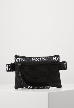 HXTN Supply - PRIME DELUXE CROSSBODY - Sac bandoulière - black