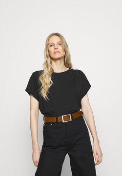 Anna Field - T-Shirt basic - black