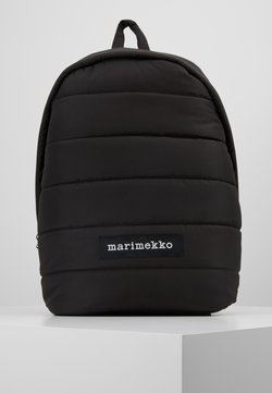Marimekko - LOLLY BACKPACK - Reppu - black