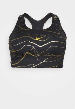 Nike Performance - ICNCLSH - Urheiluliivit - black