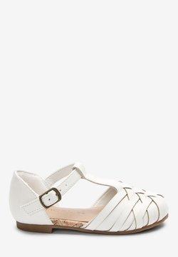 Next - Ballerinat - white