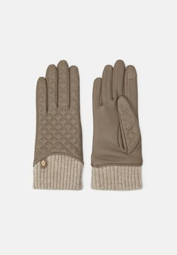 Roeckl - CHESTER TOUCH - Fingerhandschuh - tan