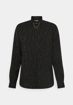 Twisted Tailor - GUYANA - Hemd - black