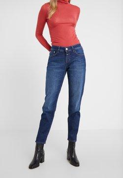 CLOSED - BAKER - Jeans slim fit - dark blue