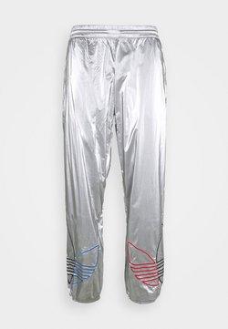 adidas Originals - TRICOL UNISEX - Stoffhose - silver