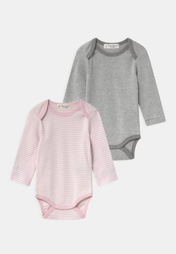 Sense Organics - YVON RETRO BABY 2 PACK - Body - pink