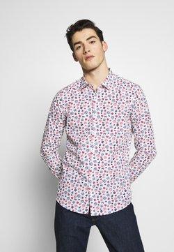 Gianni Lupo - Shirt - white