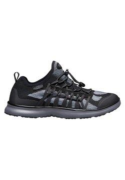 Keen - UNEEK EXO - Sneaker low - black