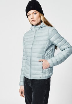America Today - Winterjacke - light blue