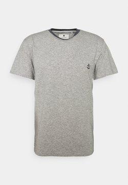 Anerkjendt - AKKIKKI - T-Shirt print - sky captain
