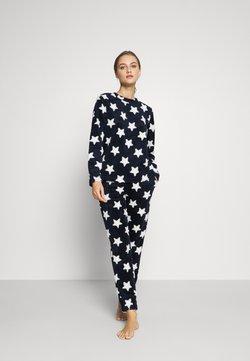 ONLY - ONLCAYA NIGHTWEAR SET - Pyjama - night sky