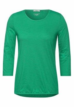 Cecil - Langarmshirt - grün