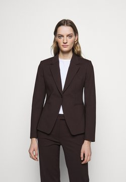 Tiger of Sweden - MIRJA - Blazer - dusty brown