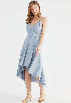 Trendyol - Maxiklänning - grey