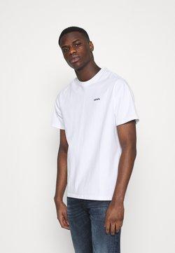 Levi's® - LOGO TEE UNISEX - T-shirt basic - neutrals