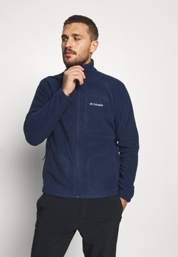 Columbia - FAST TREK™ II FULL ZIP - Veste polaire - collegiate navy