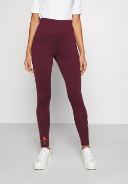 adidas Originals - GRAPHICS SPORTS INSPIRED TIGHTS - Legging - multicolor