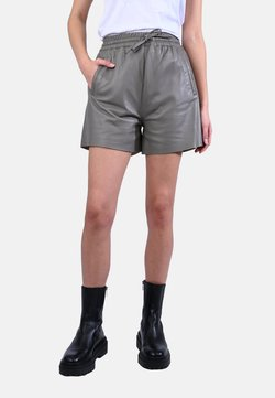 Oakwood - PICK - Shorts - khaki