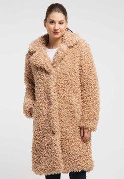 taddy - MANTEL - Płaszcz zimowy - camel