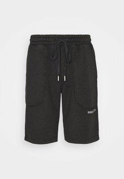 DRYKORN - BREAK - Shorts - grau