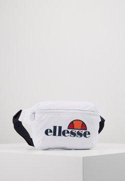 Ellesse - ROSCA - Across body bag - white