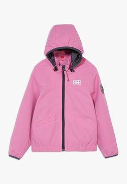 LEGO Wear - JODIE  - Softshelljacke - pink