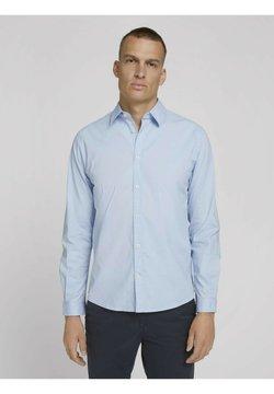 TOM TAILOR - Businesshemd - light blue