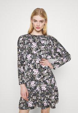 Gina Tricot - ELLEN DRESS - Jerseykleid - lilac