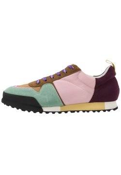 CLOSED - Sneaker low - sage