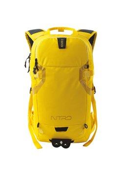 Nitro - ADVENTURE ROVER  - Trekkingrucksack - cyber yellow