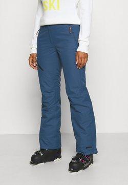 Icepeak - CURLEW - Pantalon de ski - blue