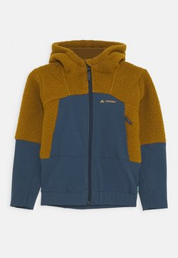 Vaude - KIDS TORRIDON HYBRID JACKET - Outdoorjacke - steelblue