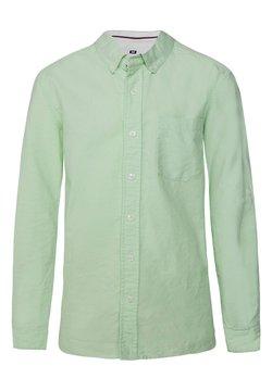 WE Fashion - SLIM-FIT - Hemd - mint green