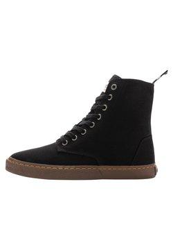 Ethletic - Sneaker high - black
