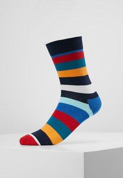 Happy Socks - STRIPE - Socken - blau