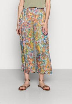 Emily van den Bergh - Pantaloni - multicolour