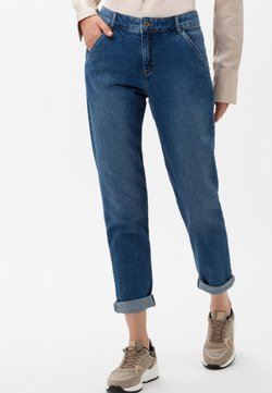 BRAX - STYLE MEL - Jeans Relaxed Fit - used regular blue