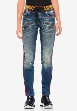 Cipo & Baxx - Jeans Slim Fit - blue