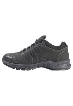 Mammut - MERCURY - Hikingschuh - black