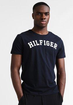 Tommy Hilfiger - Haut de pyjama - blue
