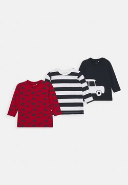 Name it - NBMKALLE 3 Pack - Longsleeve - jester red