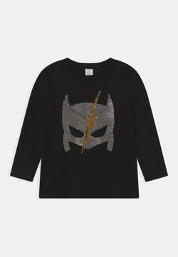 Lindex - MINI  STREET - Langarmshirt - black
